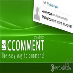 CComment Pro