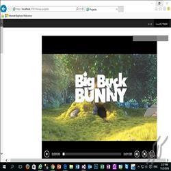 نمایش چندین ویدیو از پوشه ویدیو با ASP.NET MVC