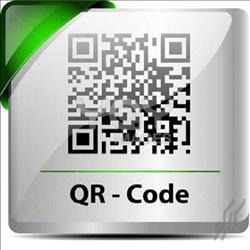 سورس کد ایجاد بارکد QR Code با C#.Net
